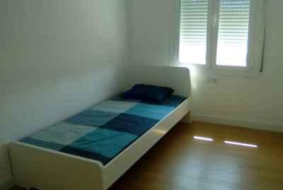 Светлая квартира в районе у моря в Барселоне